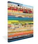 Daniella Woolf Encaustic with a Textile Sensibiltiy book
